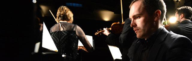 London Mozart Players Chamber Ensemble & Simon Callaghan