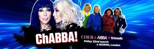 CHABBA!