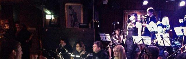 Duke Street presents Duke The Halls @ Underbelly