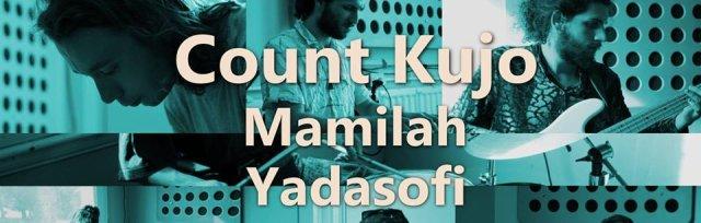 QM : Count Kujo // Mamilah // Yadasofi