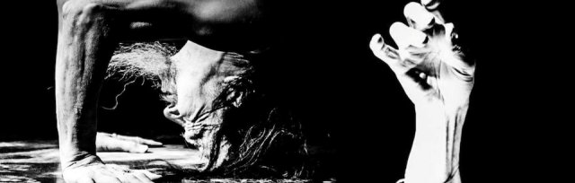BUTOH RESIDENCY -  2 DAY PASS TICKETS (15 & 17 MAY)