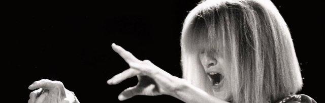 JAZZGate: The Music of Carla Bley (feat. Izumi Kimura, piano)