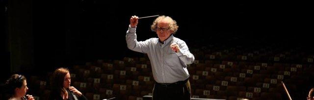Cork Fleischmann Symphony Orchestra