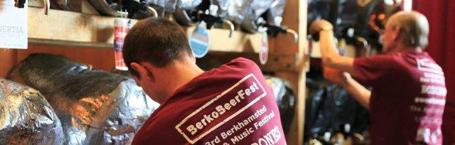 BerkoBeerFest Beer, Comedy & Music Festival