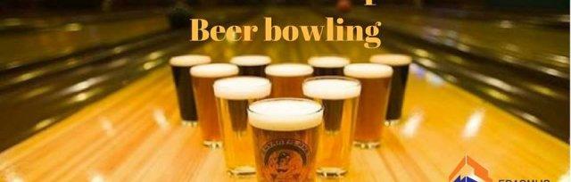 ESN Antwerp | Beer Bowling
