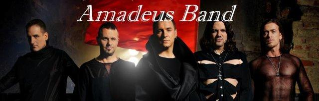 Amadeus Žurka - Toronto