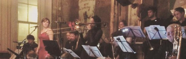 Duke Street Big Band + Don't Freak Out at Zigfrid von Underbelly