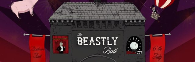 Hús Presents: The Beastly Ball 2019
