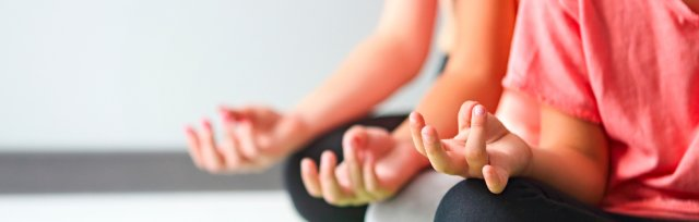 TAL - Family Yoga session (including online stream service) - Monday 7th December 4:30-5:30pm