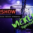 AFTERSHOW: Stagey Saturday Lates: WICKED Special! image