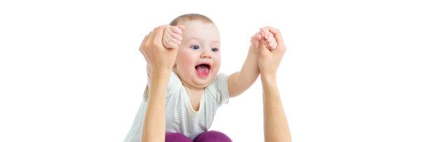 Wednesday Mother & Baby Yoga (5 weeks) 10.30am