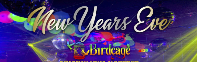 New Years Eve at The Birdcage