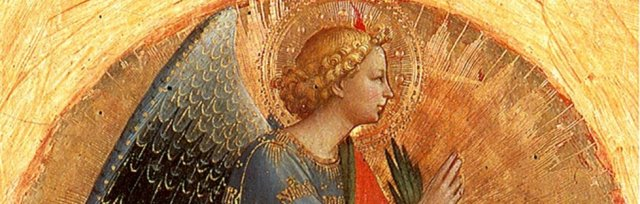 Seeing God: Fra Angelico Visual Lectio Divina