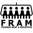 Friends Rent a Mountain #5   Mon, Feb 28th, 2022 image