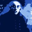 Nosferatu with LIVE SCORE- Halloween at DRIVE-IN ALLEY Xperience!  (7:45pm SHOW / 7:00pm GATE) -- image