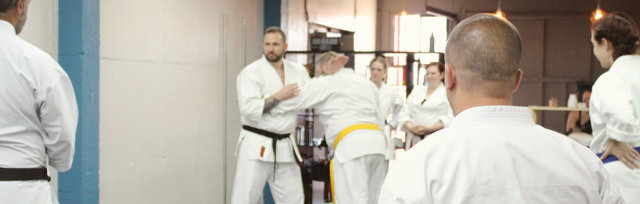 Form Follows Function: The Self-Defense Roots of Karate (Seattle, WA)