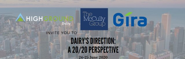 Dairy's Direction: A 20/20 Perspective