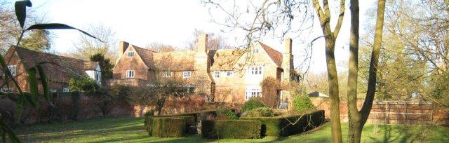 Rippington Manor tour