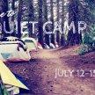Quiet Camp 2020 image