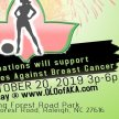 Kickin' It For A Cure image