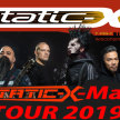 STATIC-X-Mas Tour w/ STATIC-X | Wednesday | More TBD! image
