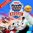 Thomas & Friends: Steam Team to the Rescue image