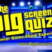 The Big Screen Family Drive-in Quiz image