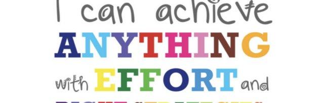 Growth Mindset Workshop for Children