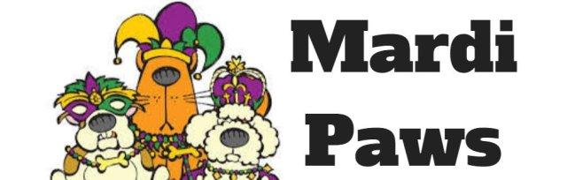 MARDI PAWS