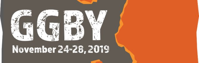 GGBY Highline Gathering 2019