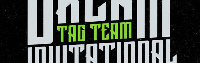 FIGHT CLUB: PRO - DREAM TAG TEAM INVITATIONAL 2020 (NIGHT ONE)