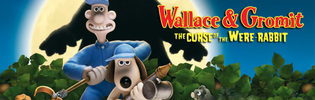 Wallace & Gromit - Curse Of The Were Rabbit at Leopardstown Racecourse