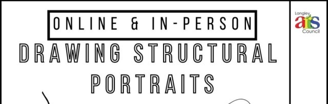 Drawing Structural Portraits w/ Amy J. Dyck