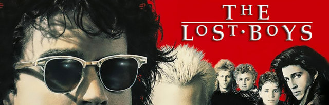 The Lost Boys at Leopardstown Racecourse