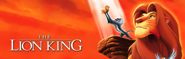 The Lion King (1994) Drive-in at Leopardstown Racecourse
