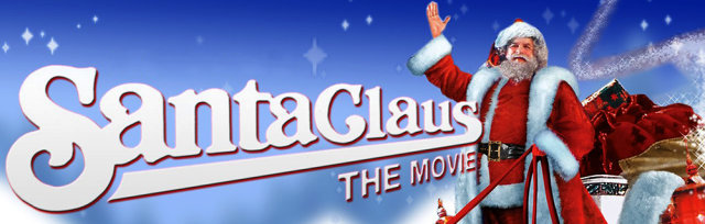 Santa Claus - The Movie PJs & Pillows Drive-in Leopardstown Racecourse