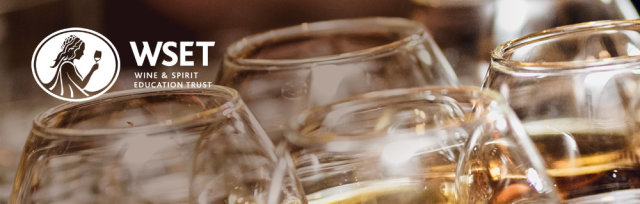 Wine & Spirits Education Trust (WSET) ONLINE Level 1 Award in SPIRITS -  New England Wine Academy