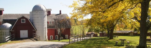 2021 Tour de Farm New Jersey - Sussex County