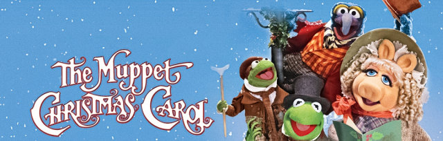 The Muppet Christmas Carol Drive-in at Leopardstown Racecourse