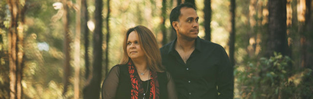 BONUS CONCERT: Gina Williams & Guy Ghouse LIVE as part of the Sydney Sacred Music Festival