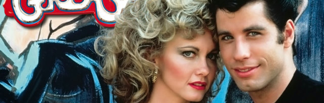 Grease at Leopardstown Racecourse