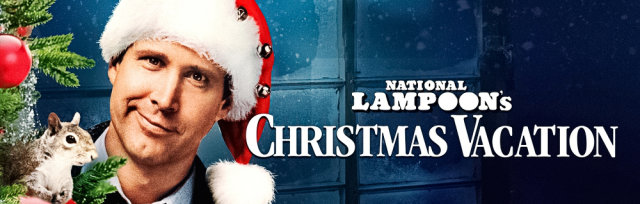 National Lampoon's Christmas Vacation Drive-in at Leopardstown Racecourse