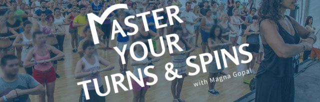 Master Your Turns & Spins