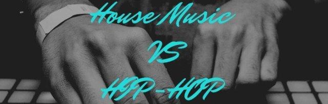 House Music vs Hip Hop Puff & Paint