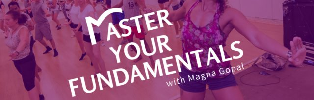 Master Your Fundamentals