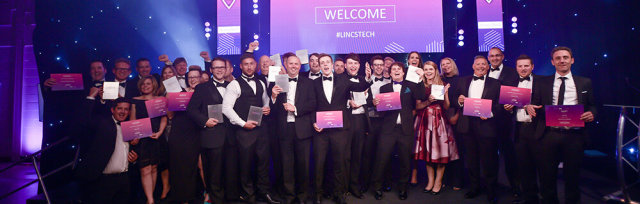 Lincolnshire Technology & Innovation Awards