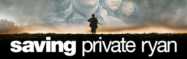Saving Private Ryan at Leopardstown Racecourse