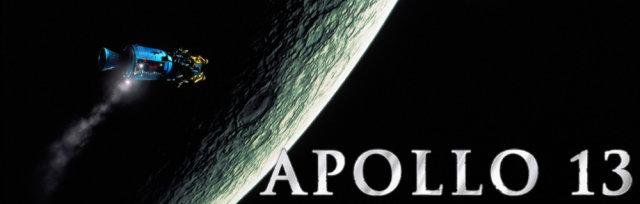 Apollo 13 at Leopardstown Racecourse