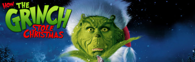 The Grinch Drive-in at Leopardstown Racecourse