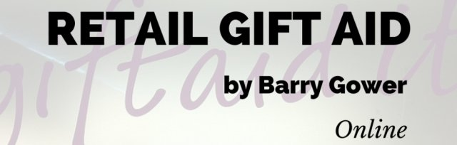 Retail Gift Aid - how charity shops and trading activities can use Gift Aid